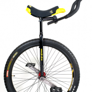 unicycle-and-q-bar